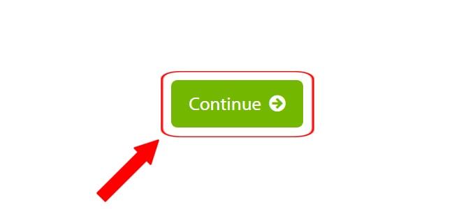 a2hosting-continue-button